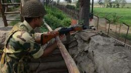 UN voices concern over LoC skirmishes