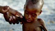 Africa Remain at Risk of Starvation
