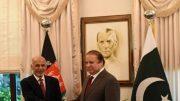 Afghanistan - Pakistan ties