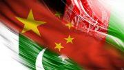 حامد کرزي د کابل اواسلام اباد ترمنځ د چین د منځګړیتوب هرکلی کړی