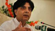 Pakistan's concern about US