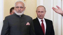 Russia-Pakistan military ties