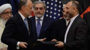 High level Afghan-US security pact talks expected