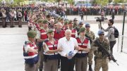Turkish army received key intelligence prior to coup