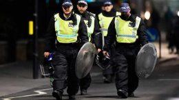 Terror strikes heart of London