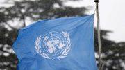 India raises Balochistan issue at UN