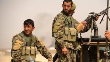Three US soldiers killed in Afghan 'insider attack'