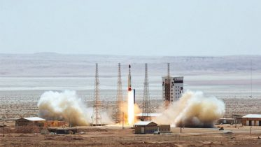 Iran rules out halt to missile tests
