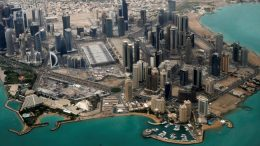 More Sanction Likely: on Qatar