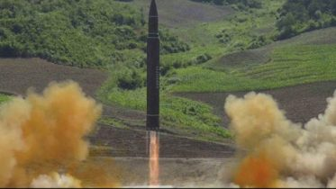 US Opens $11 Billion Base In South Korea