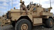 600 trucks for US army in Afghanistan