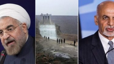 Ghani insists on more investments on water resources amid Iran concerns