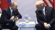 Trump says time to work ´constructively´ with Russia