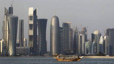 Qatar to seek compensation