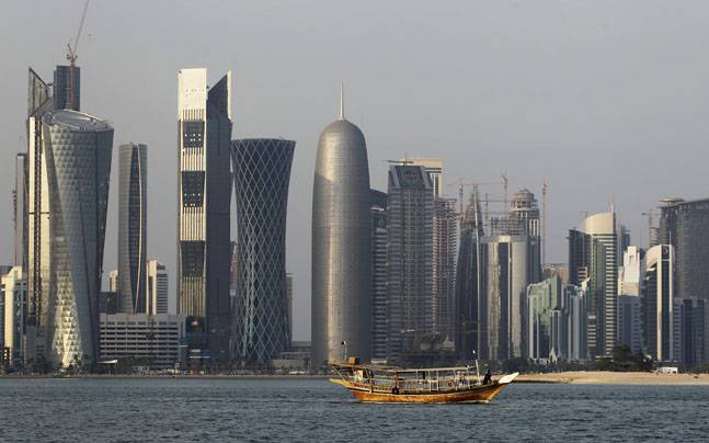 Qatar to seek compensation