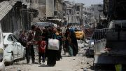 Amnesty calls for special Mosul commission