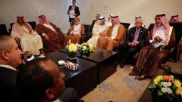 Qatar-US terror accord