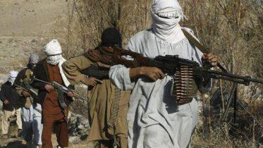 Extremist groups funding