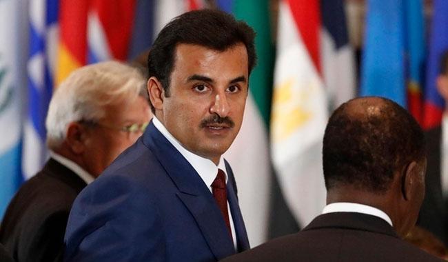 Hacking of Qatar govt site