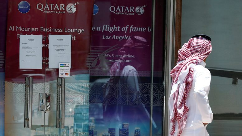 Egypt revokes visa-free travel to Qatar nationals