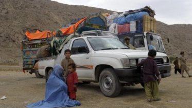 سعودي عربستان او اروپايي ټولنه له افغان ستنېدکو سره ۱۱۰ میلون ډالر مرسته کوي
