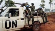 UN Aid Official Visits CAR