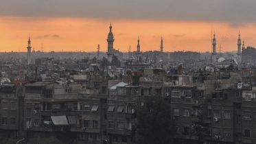 Damascus 'Will Deliver an Unexpected Response'
