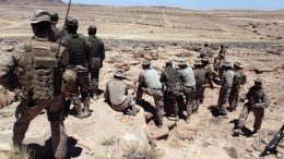 Report: Trump Ends CIA Program to Arm, Train Syrian Rebels