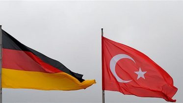 Germany freezes arms shipments to Turkey: Report