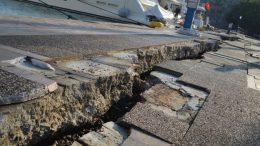 Greece-Turkey earthquake