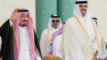 Gulf crisis