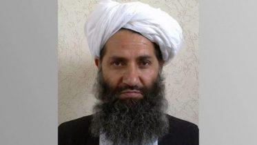 طالبان: د ملا هبت الله زوی هلمند کې ځانمرګی برید کړی