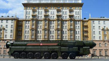 Russia is no longer America's 'single' biggest threat