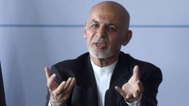 افغان ولسمشر: ګرځندوی صنعت ته جدي پام پکار دی