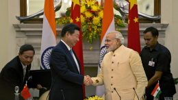China reiterates demand for India