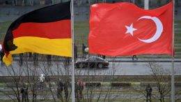 Turkey drops terror link charge against German firms: Berlin