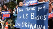Okinawa files new lawsuit