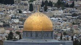 Israel says Jerusalem mosque metal detectors