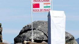 India-China border standoff explained