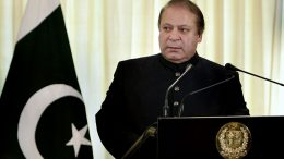 Supreme Court disqualifies Prime Minister Nawaz Sharif