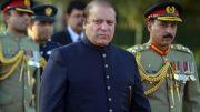 Nawaz Sharif Steps Down