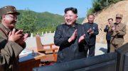 North Korea Says ICBM Test Successful: Report