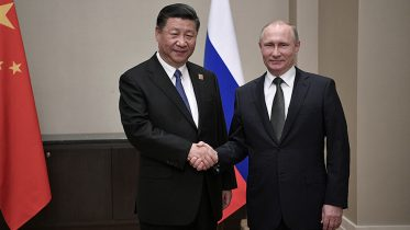 Russia-china business deals