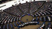 Suspended Turkey's EU accession talks