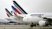 Air France expands North Korea no-fly zone