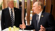US 'Reviewing Options' After Vladimir Putin Orders Embassy Cuts