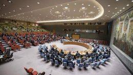 UN sanctions on N.Korea