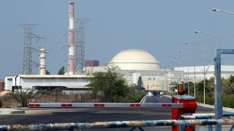 Iran's Nuclear Deal
