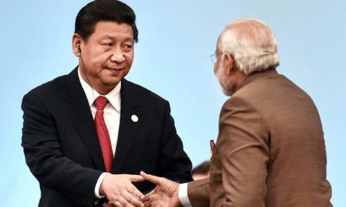 Indian rules for power grid, telecoms aim at China