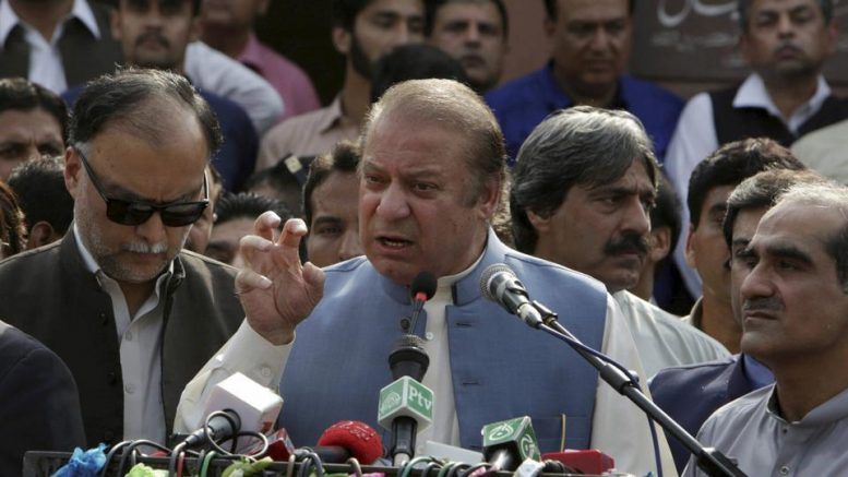 Pakistan called 'bonsai democracy'